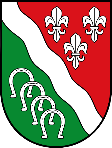 Wappen Isernhagen