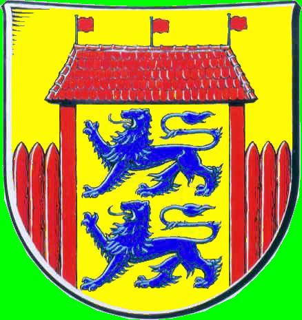 Wappen Husum