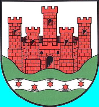 Wappen Meldorf
