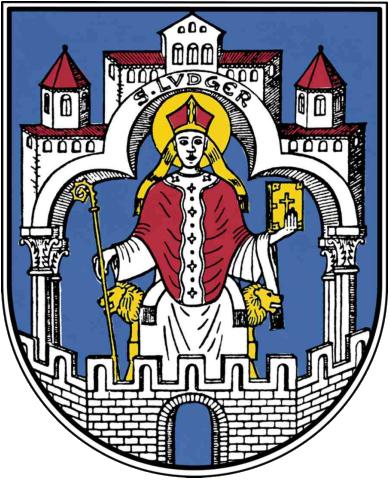 Wappen Helmstedt