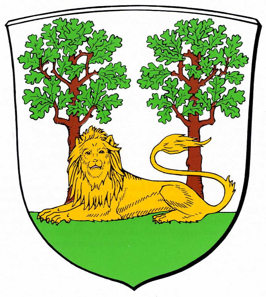 Wappen Burgdorf (Region Hannover)
