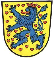Wappen Fallersleben (Wolfsburg)