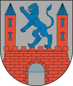 Wappen Neustadt am Rübenberge