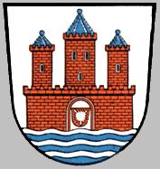 Wappen Rendsburg